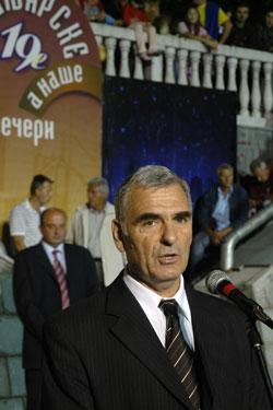 Gradonačelnik Jovan Tomić otvara 19. Tešnjarske večeri