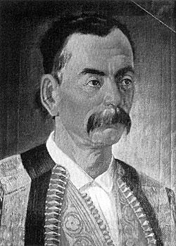 Ljubomir P. Nenadović