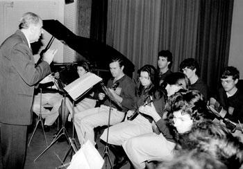 """Muzika i """"Abrašević"""" bile su velike ljubavi profesora Mijanovića"""