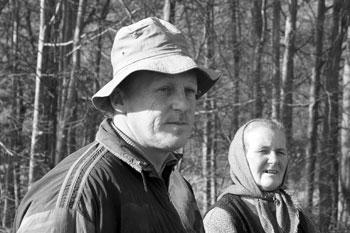 Miladin i Desanka Živanović