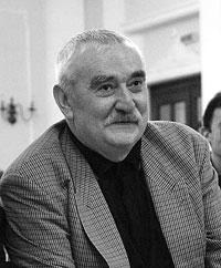 Radovan Beli Marković
