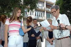 "Podrška kolegama: Stevan Ćirić, penzionisani urednik ""Napreda"""