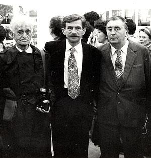 Valjevski fotografi: Žika Vasić, Miroslav Jeremić i Mihailo Đerić