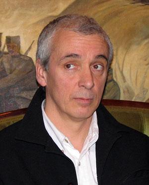 Dr Mišel Kanis