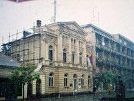 Zgrada Radio Valjeva i