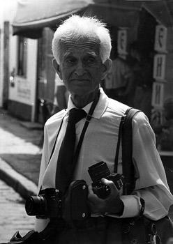 Fotoamater Žika Vasić