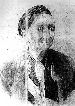 Persida Gođevac