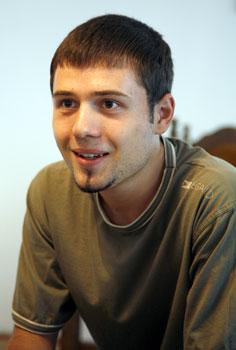 Mladen Radojević
