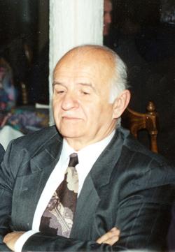 Velibor Berko Savić