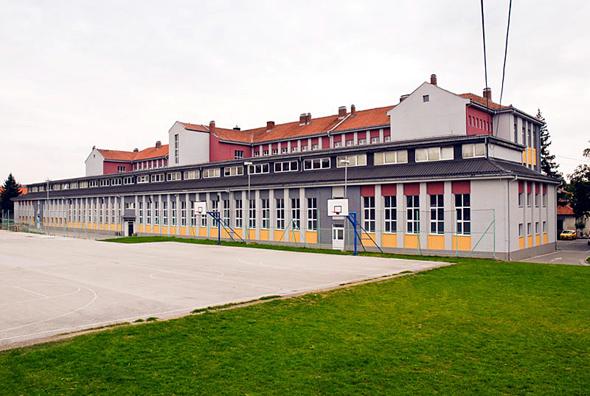 Tehnička škola u Valjevu