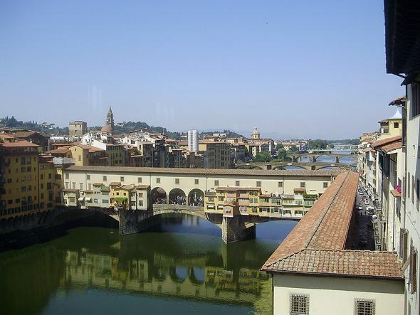 Firentinski mostovi