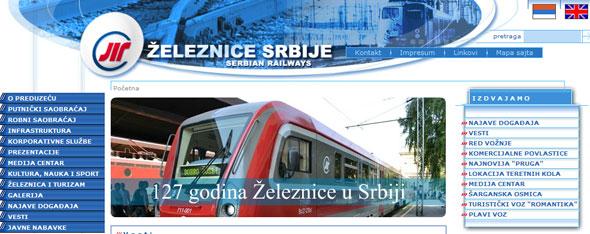 www.zeleznicesrbije.com