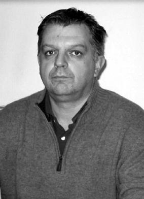 Željko Krstivojević