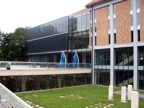 Biblioteka u Celju