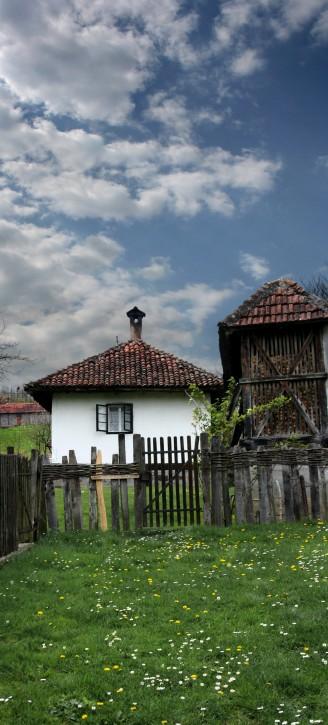 Kuća moga dede Milinka