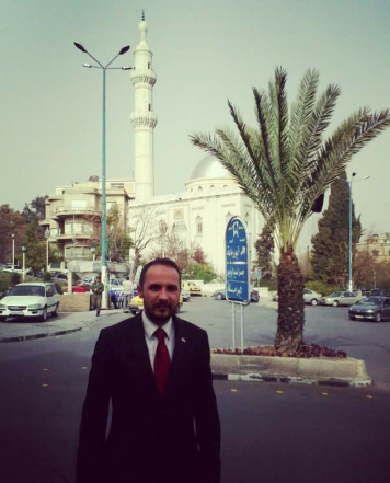 Ratni Damask 2014.
