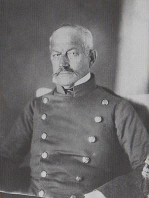 Jevrem Nenadović, Persidin otac