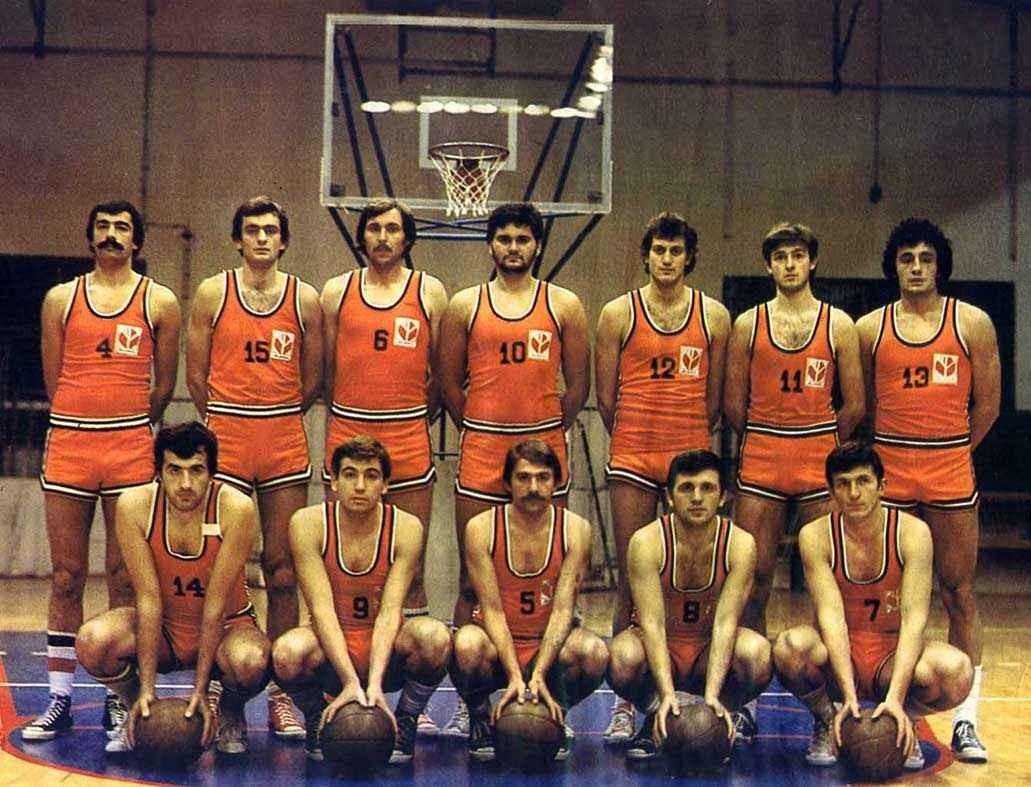Metalac Valjevo 1977/78