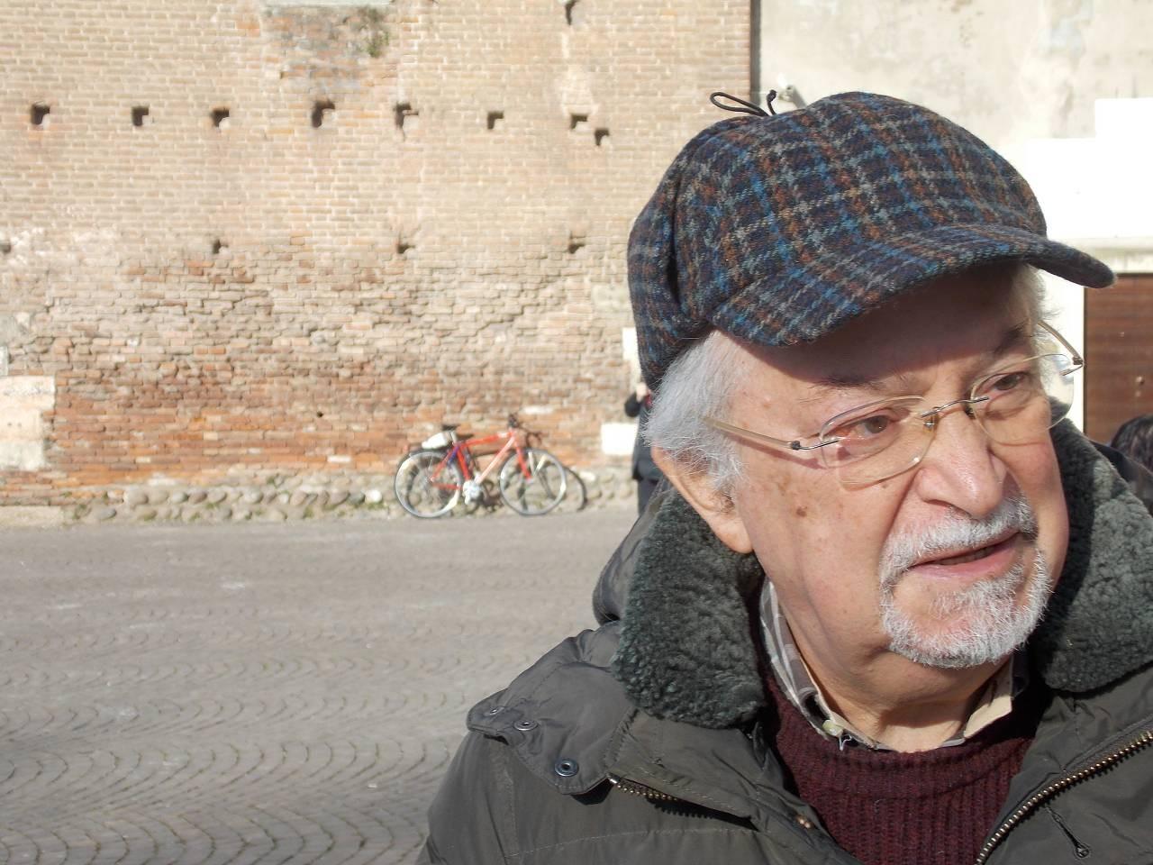 Antonio Jevolela, sudija u penziji: prevarih se