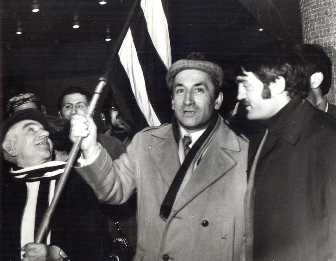 Valjevac, Mija Aleksić i Damjanović
