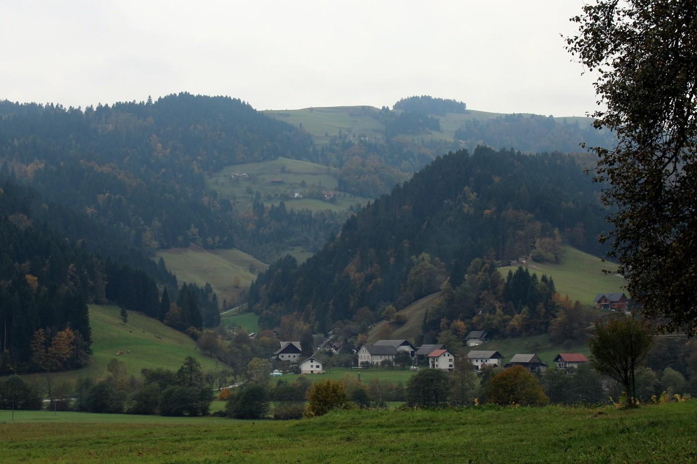 Žiri, Slovenija