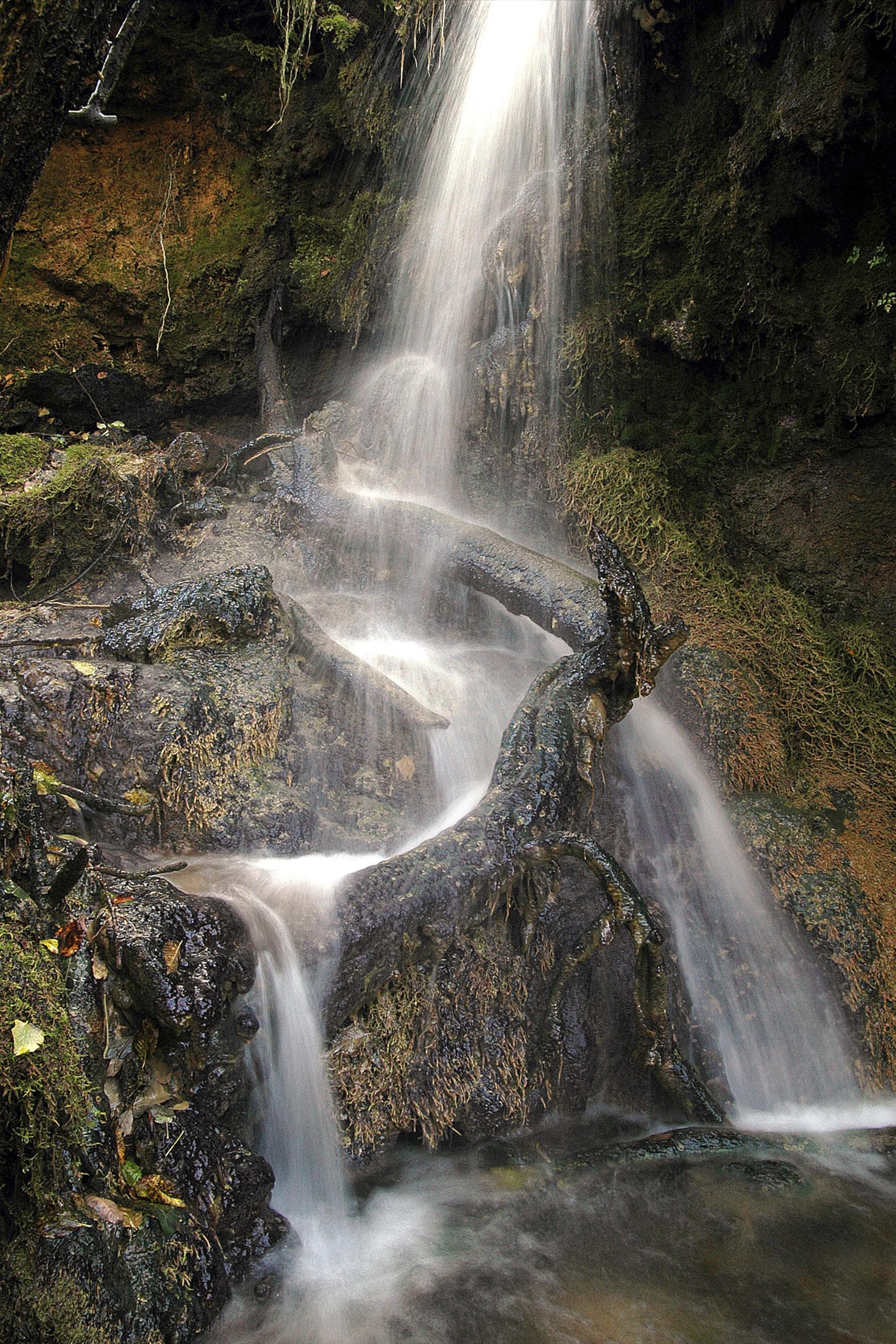Vodopad Divčibare
