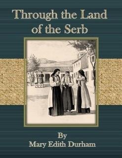 Kroz zemlju Srba
