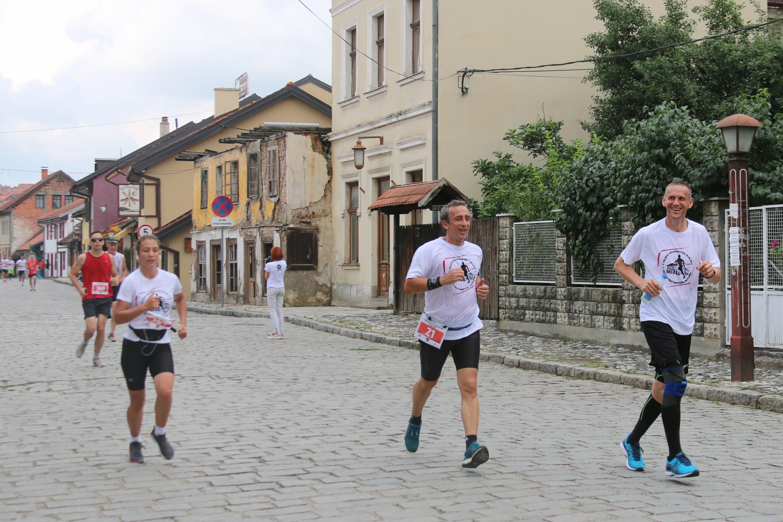 Zoran Ćosić u Tešnjaru