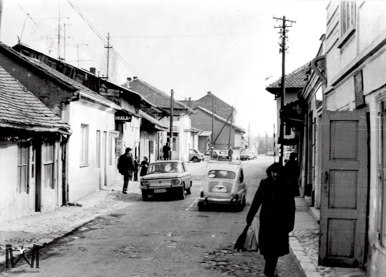 Tešnjar, 1978