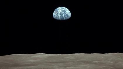Sa Meseca i Zemlja izgleda manje, pa i problemi na njoj