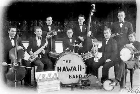 The Hawaii Band