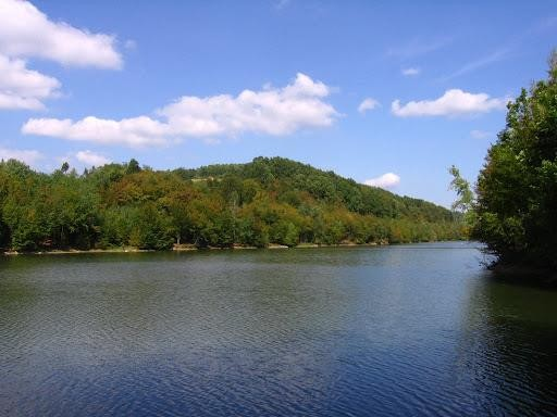 Kameničko jezero