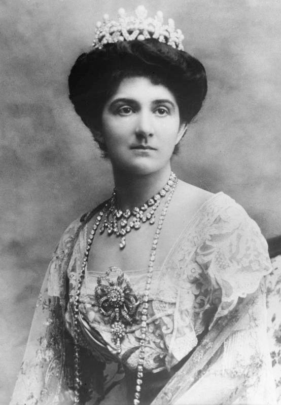 Jelena od Crne Gore, italijanska Kraljica