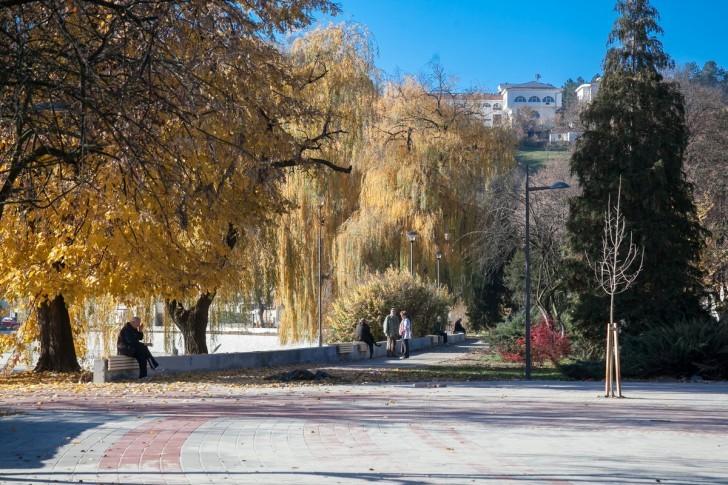 Park na Jadru