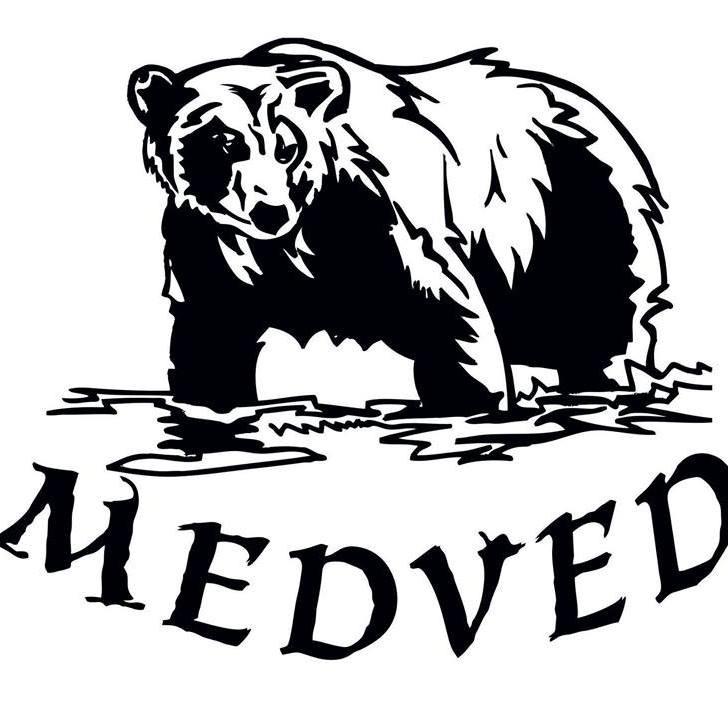 Pivara Medved