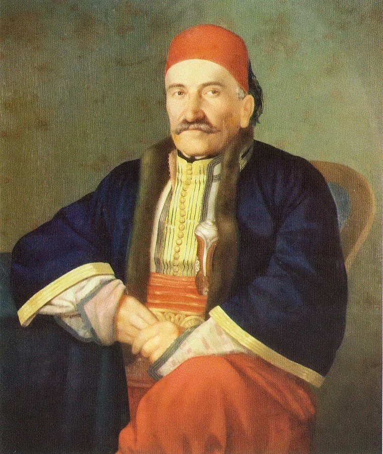 Toma Vučić Perišić