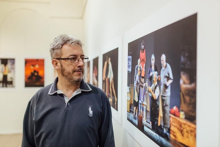 Otvaranje izložbe Dragan Krunića u Narodnom muzeju