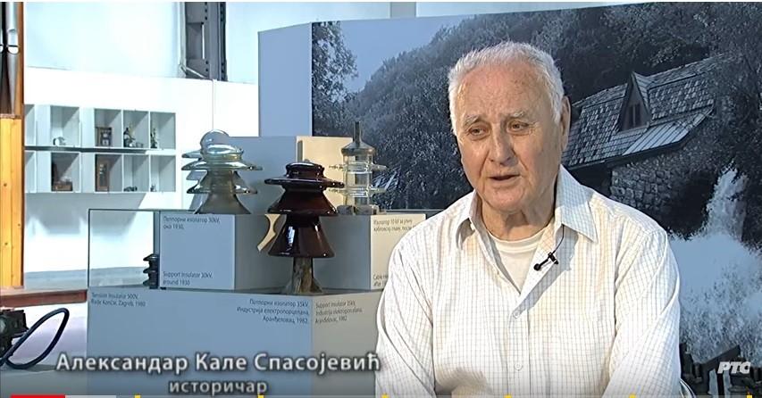 Aleksandar Kale Spasojević