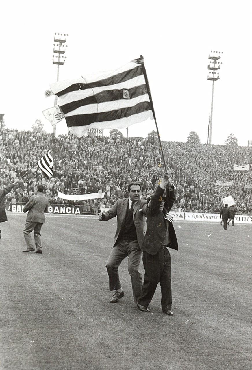 Hejsel 1966.