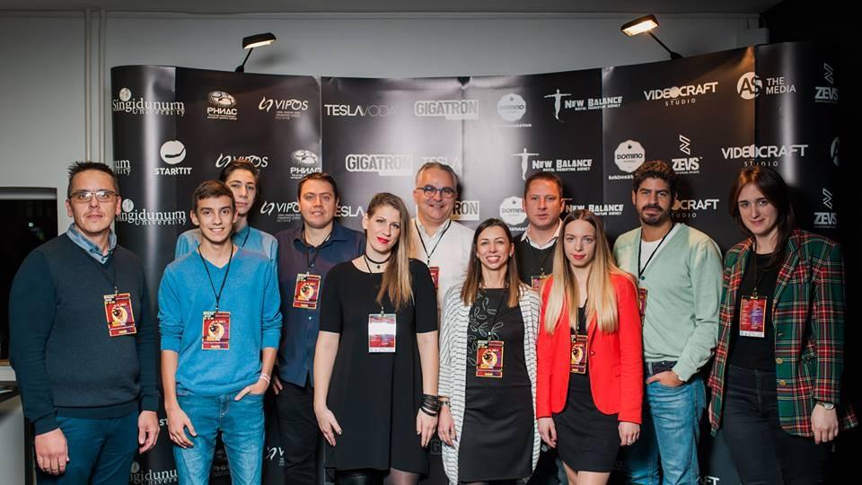 Budilnici. Konferencija iRevolcuija 2017