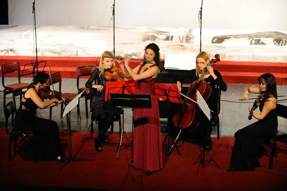 Kvartet Miss