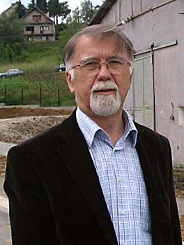 Čedomir Čeda Nikolić