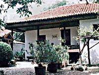 Borina kuća, Vranje