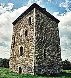 Kula Nenadovića, Valjevo